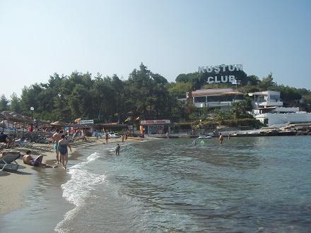 strand van kustur village club